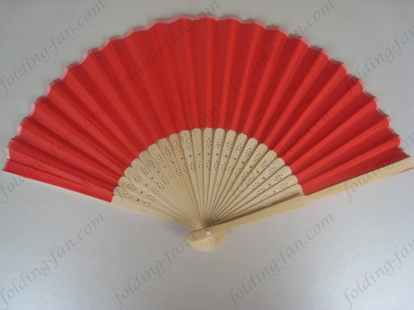 red-folding-hand-fan-for-gifts-wedding-souvenirs-bamboo-silk-handheld-fans