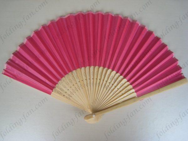 rose-wedding-favor-gift-fans-bamboo-silk-folding-fans-fabric-advertising-fan